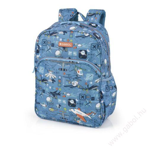 9963378d984a Gabol Trip Iskolai kisméretű hátizsák - Kisméretű iskolai hátizsák ...
