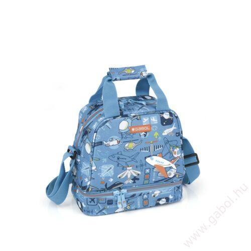 Kép 1 2 - Gabol Trip Uzsonnás táska. Loading zoom. Katt rá a felnagyításhoz 4d7e2788e9