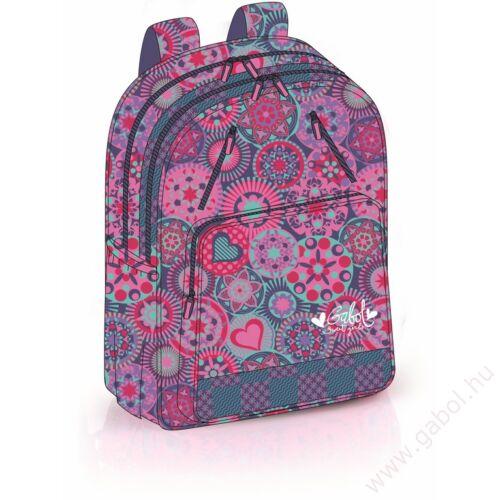 Honey iskolai hátizsák - Iskolai hátizsák lányoknak - Gabol Táska ... 790623b0ae