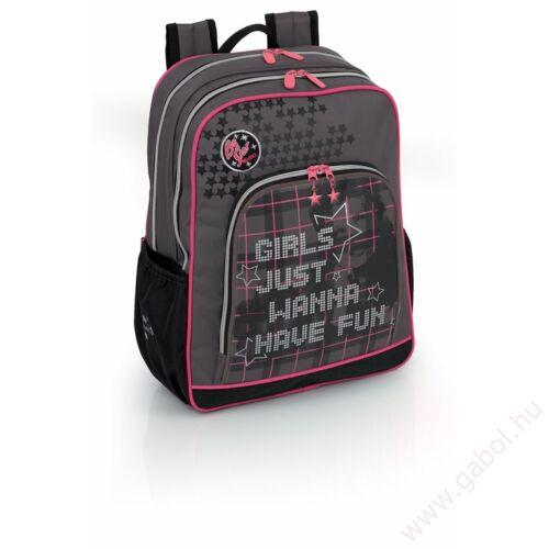 Craze kisebb méretű iskolai hátizsák - Kisméretű iskolai hátizsák ... 2d4f20c87e