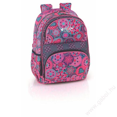9ff69fa06239 Honey kisebb méretű iskolai hátizsák - Kisméretű iskolai hátizsák ...