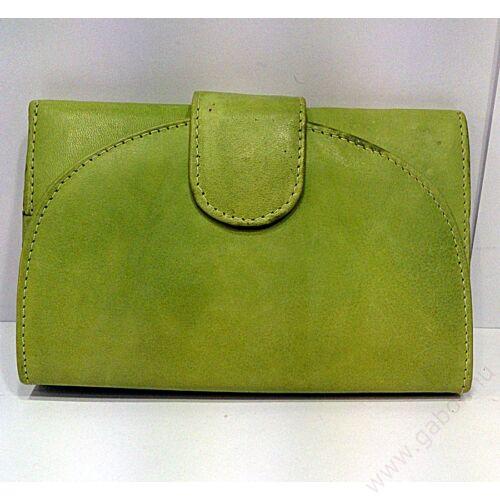 Gabol Ula bőr pénztárca szürke színben - Bőr pénztárca hölgyeknek ... 9dc62168f2