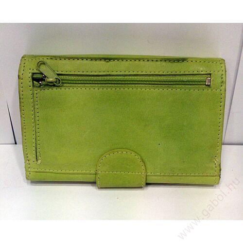 Gabol Ula bőr pénztárca bordó színben Bőr pénztárca 57b57a4e34