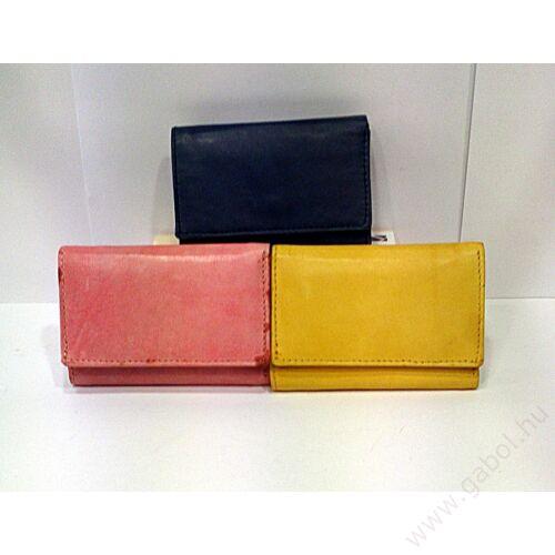dcf922fb1a89 Gabol Ula bőr pénztárca drapp színben - Bőr pénztárca hölgyeknek ...
