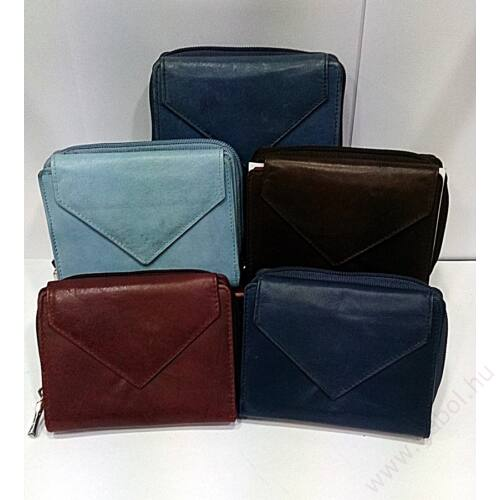 Gabol Ula bőr pénztárca bordó színben - Bőr pénztárca hölgyeknek ... ad6db90c22