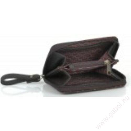 Gabol Thai női pénztárca - Műbőr pénztárcák hölgyeknek - Gabol Táska ... 72baf81c29