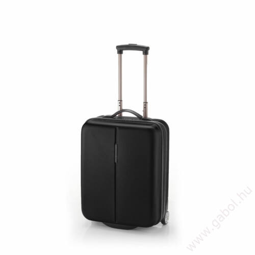 Paradise bőrönd kabin méret fekete színben - Kemény bőrönd - Gabol ... 3cf83d7a0a