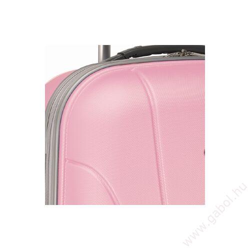 Superlight kozmetikai táska rózsaszín színben - Kozmetikai táska ... 15b405bb1b