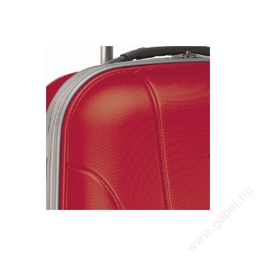 Superlight nagyméretű bőrönd piros színben - Kemény bőrönd - Gabol ... 96b2ff02b4