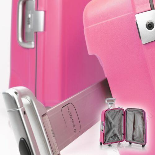 Ireland bőrönd nagy méret pink színben - Kemény bőrönd - Gabol Táska ... a6ba3c2926