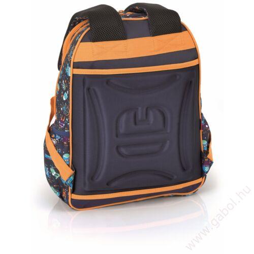 Cosmos kisebb méretű iskolai hátizsák - Kisméretű iskolai hátizsák ... 0024ce29b5