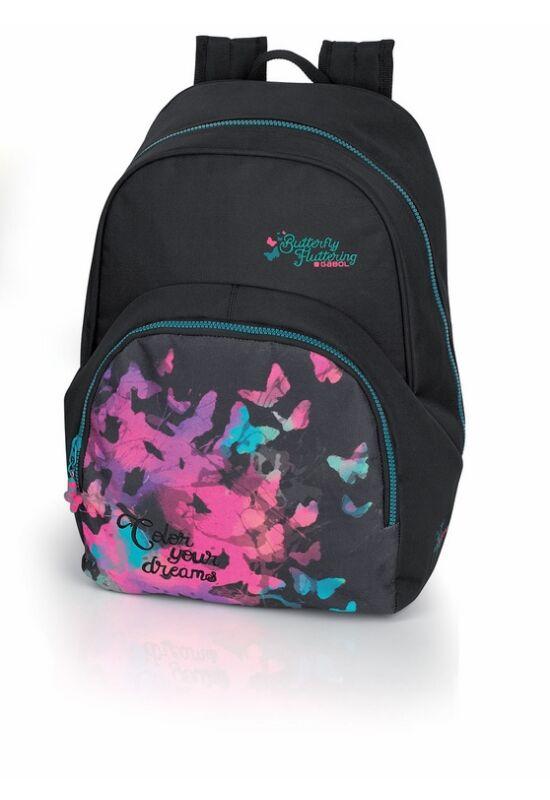Colours szabadidős hátizsák