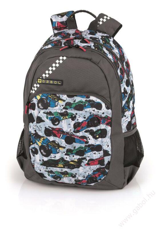 Gabol Boxes Iskolai hátizsák