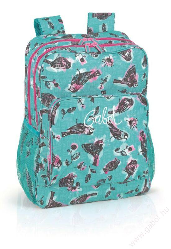 Gabol Trill Iskolai hátizsák
