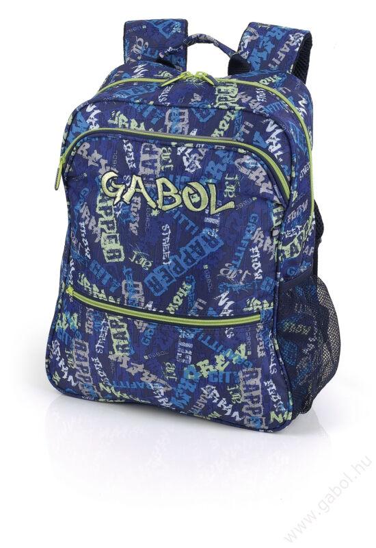 Spray kisméretű iskolai hátizsák