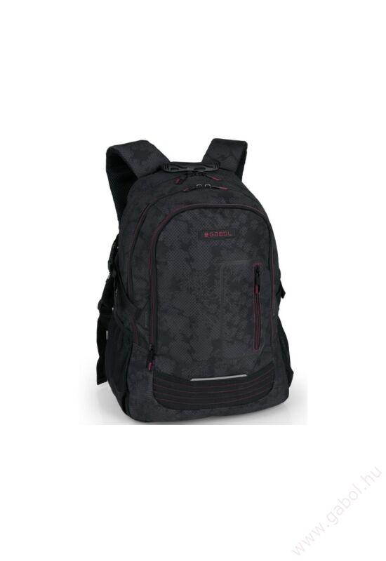 Gabol Forest Iskolai hátizsák