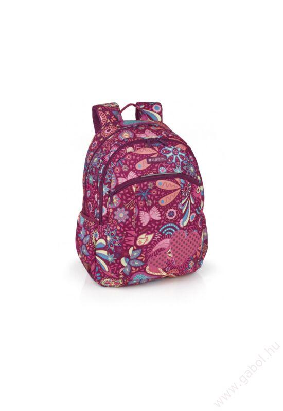 Gabol Lucky Iskolai hátizsák