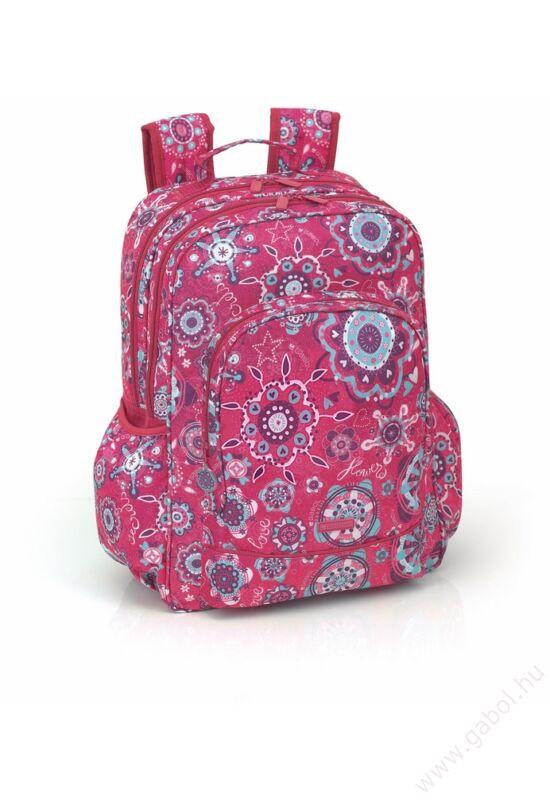 Cuore iskolai hátizsák