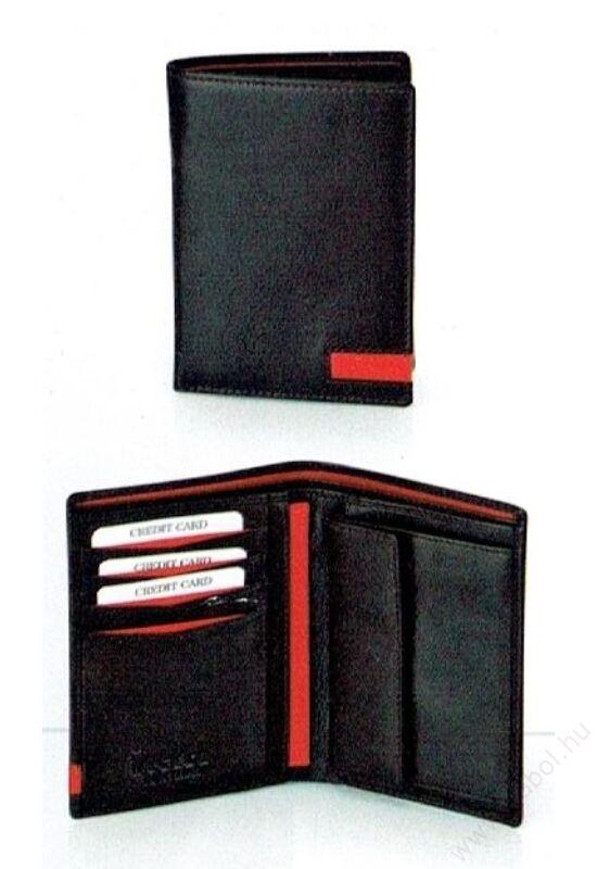 Gabol Cube bőr pénztárca