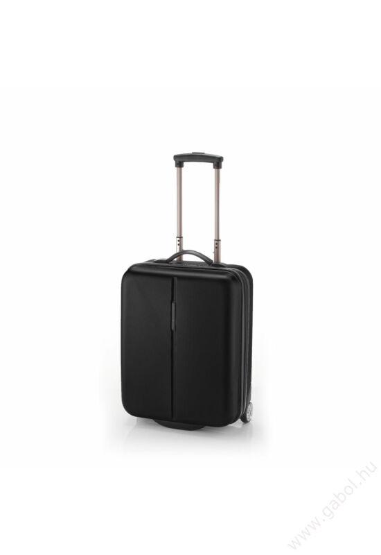 Paradise bőrönd kabin méret fekete színben