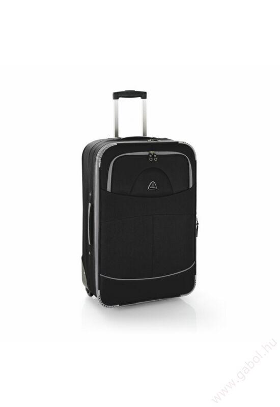 Pick bőrönd kabin méret fekete színben