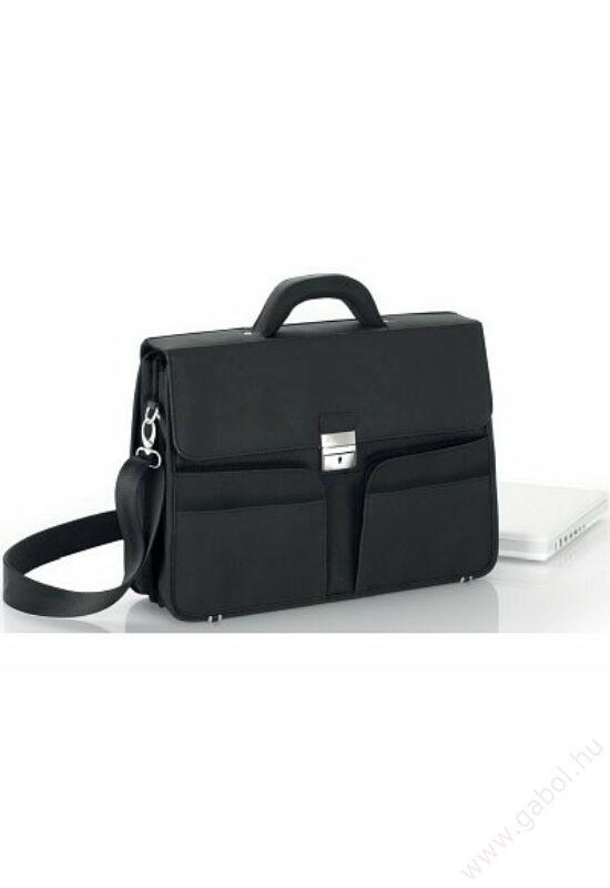Pilotos irattartó táska és notebooktartó táska