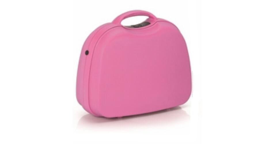 972fceec4fec Ireland kozmetikai táska pink pink színben - Kozmetikai táska - Gabol Táska  - Bőrönd, utazótáska - Iskolatáska, hátizsák - Női táska, Férfi válltáska  ...
