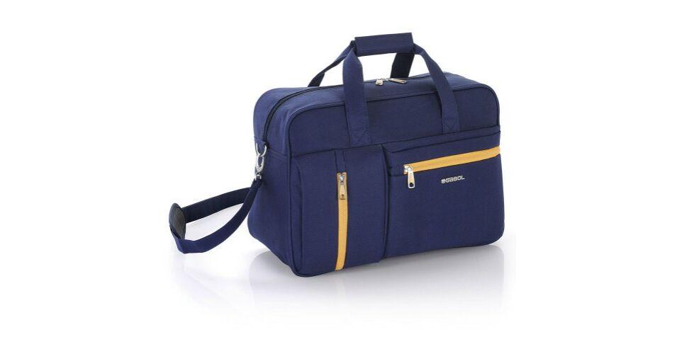 9af0ed80701d Ocean utazótáska kék színben - Utazótáska - Gabol Táska - Bőrönd, utazótáska  - Iskolatáska, hátizsák - Női táska, Férfi válltáska - Laptop táska, ...