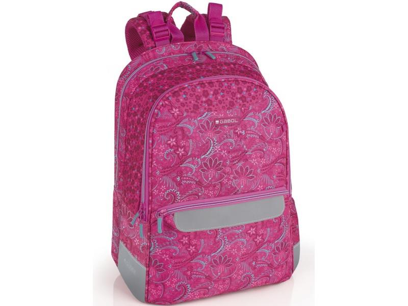 b30187aaca28 Gabol Style Iskolai hátizsák - Iskolai hátizsák lányoknak - Gabol Táska -  Bőrönd, utazótáska - Iskolatáska, hátizsák - Női táska, Férfi válltáska -  Laptop ...